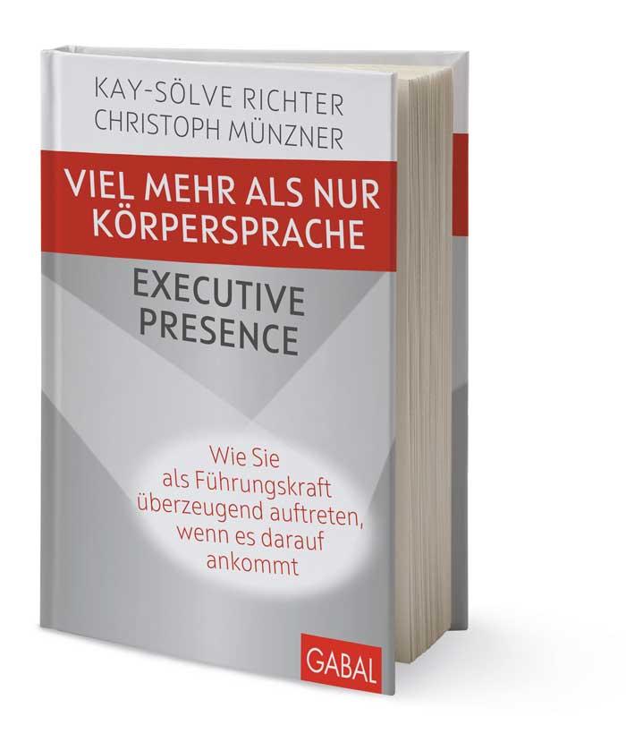 Richter & Münzner Buch Viel mehr als nur Körpersprache